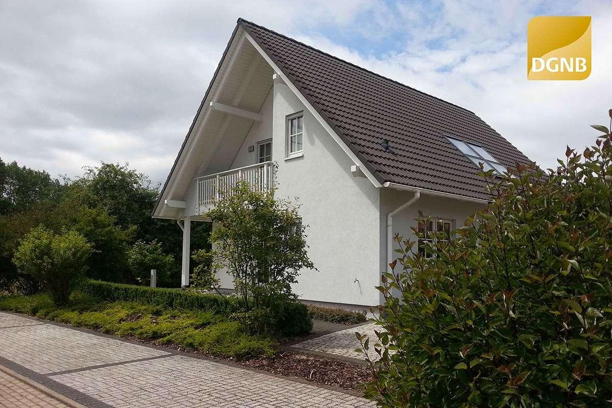 Willkommen im OKAL - Musterhaus Erfurt