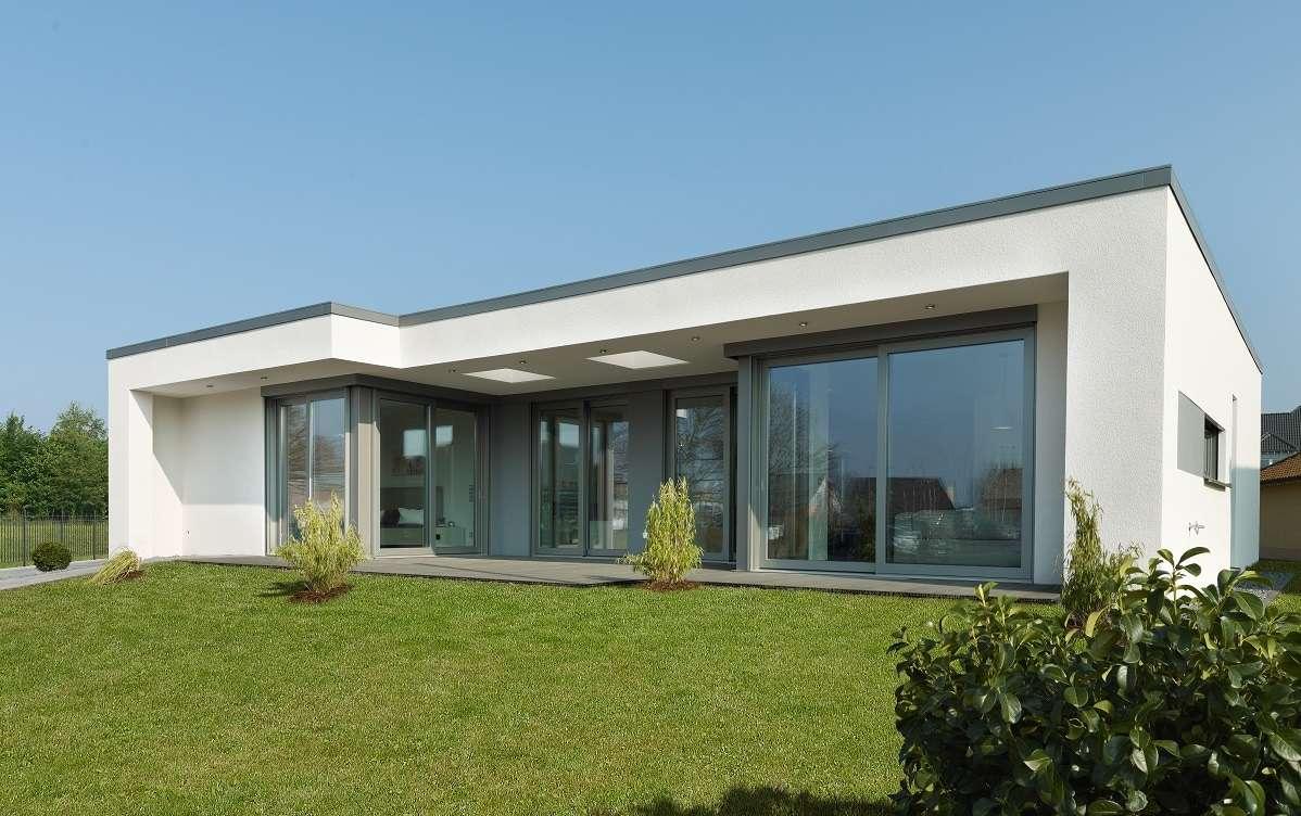 b denbender musterhaus finess in m lheim k rlich. Black Bedroom Furniture Sets. Home Design Ideas