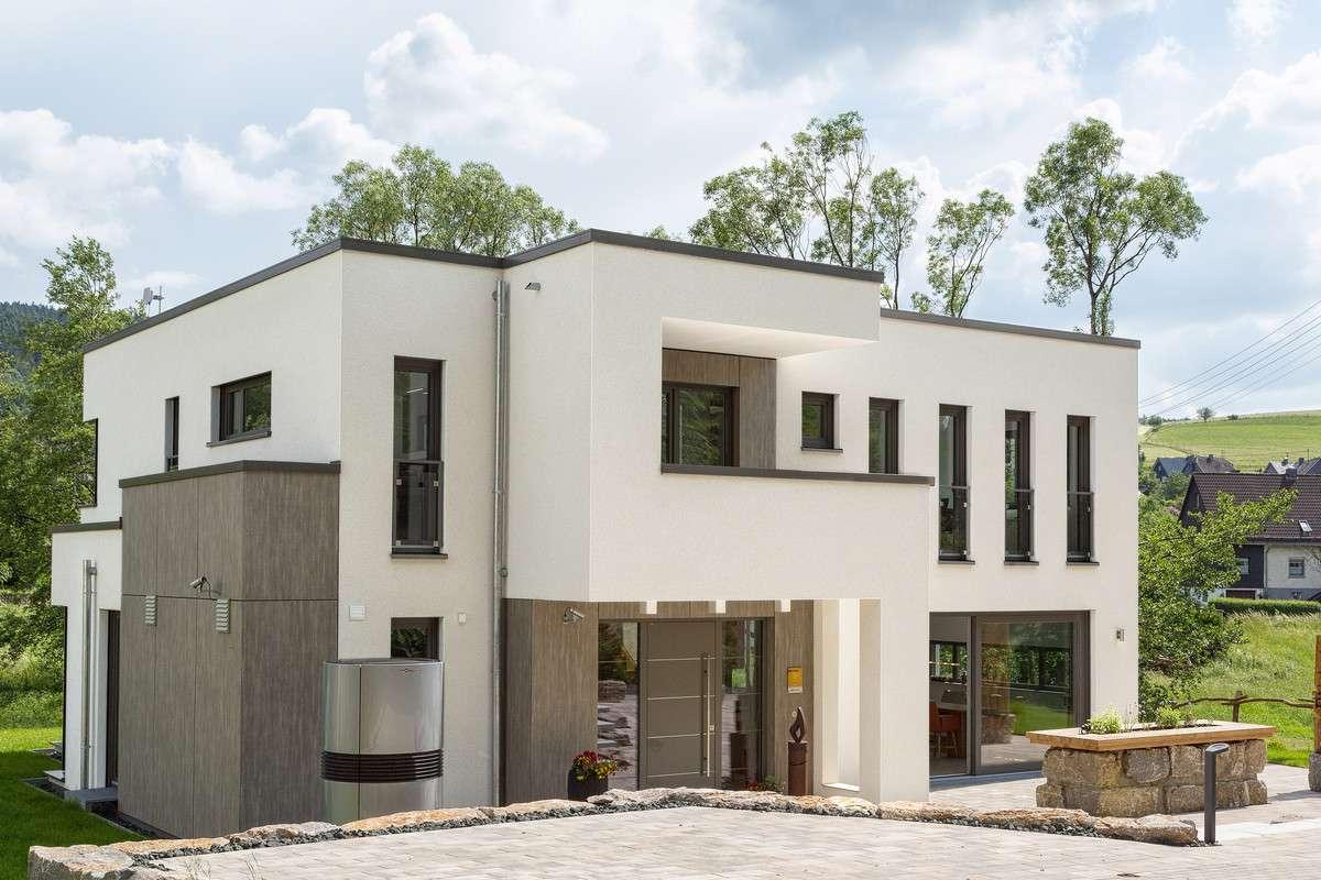 b denbender musterhaus 39 satchmo 39 b denbender. Black Bedroom Furniture Sets. Home Design Ideas