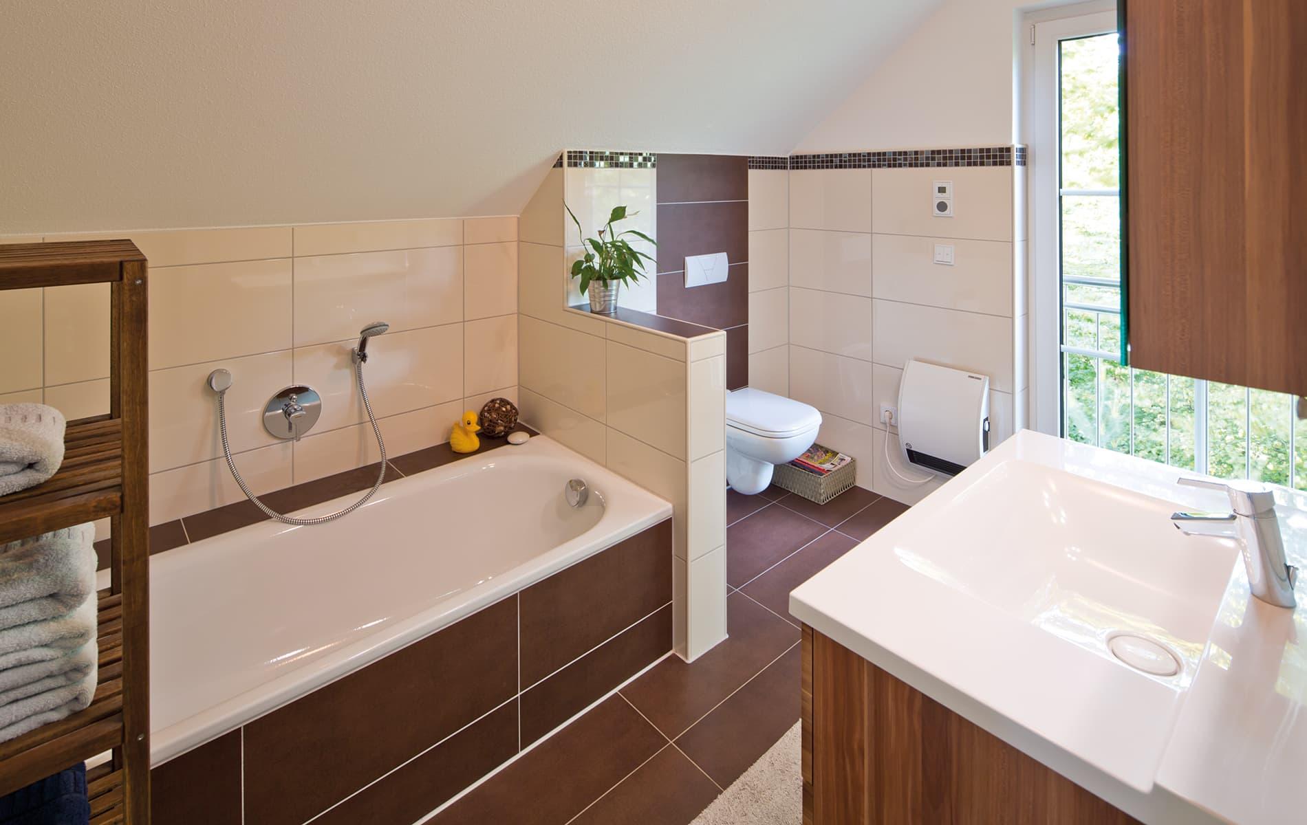 VIO 300 - Badezimmer