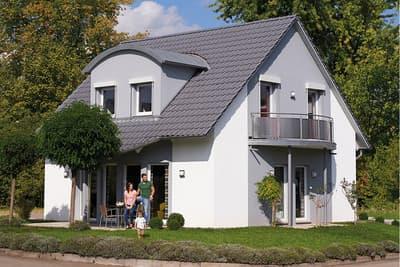 Hanse Haus - Musterhaus Variant 143 in Fellbach