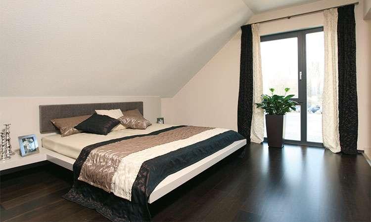 AVEO - Frankenberg - gemütliches Schlafzimmer