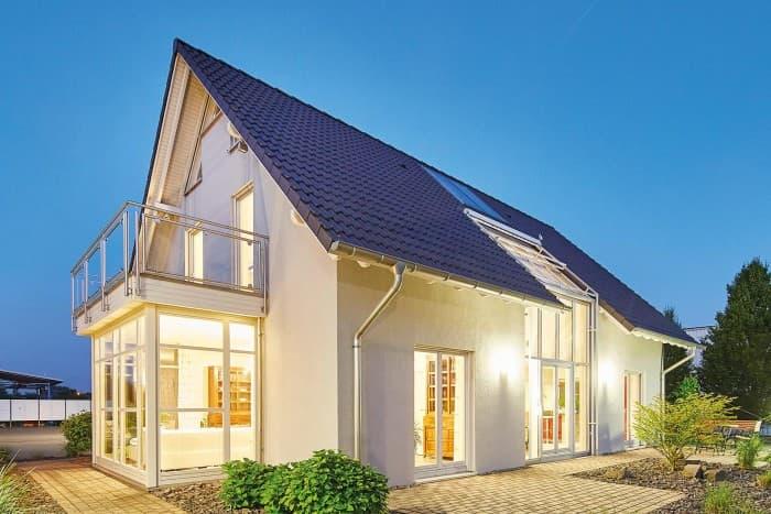 gussek haus luxus bungalow algarve gussek haus anbieter. Black Bedroom Furniture Sets. Home Design Ideas