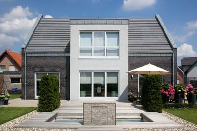 """GUSSEK HAUS -Einfamilienhaus Modell """"Boxberg"""""""