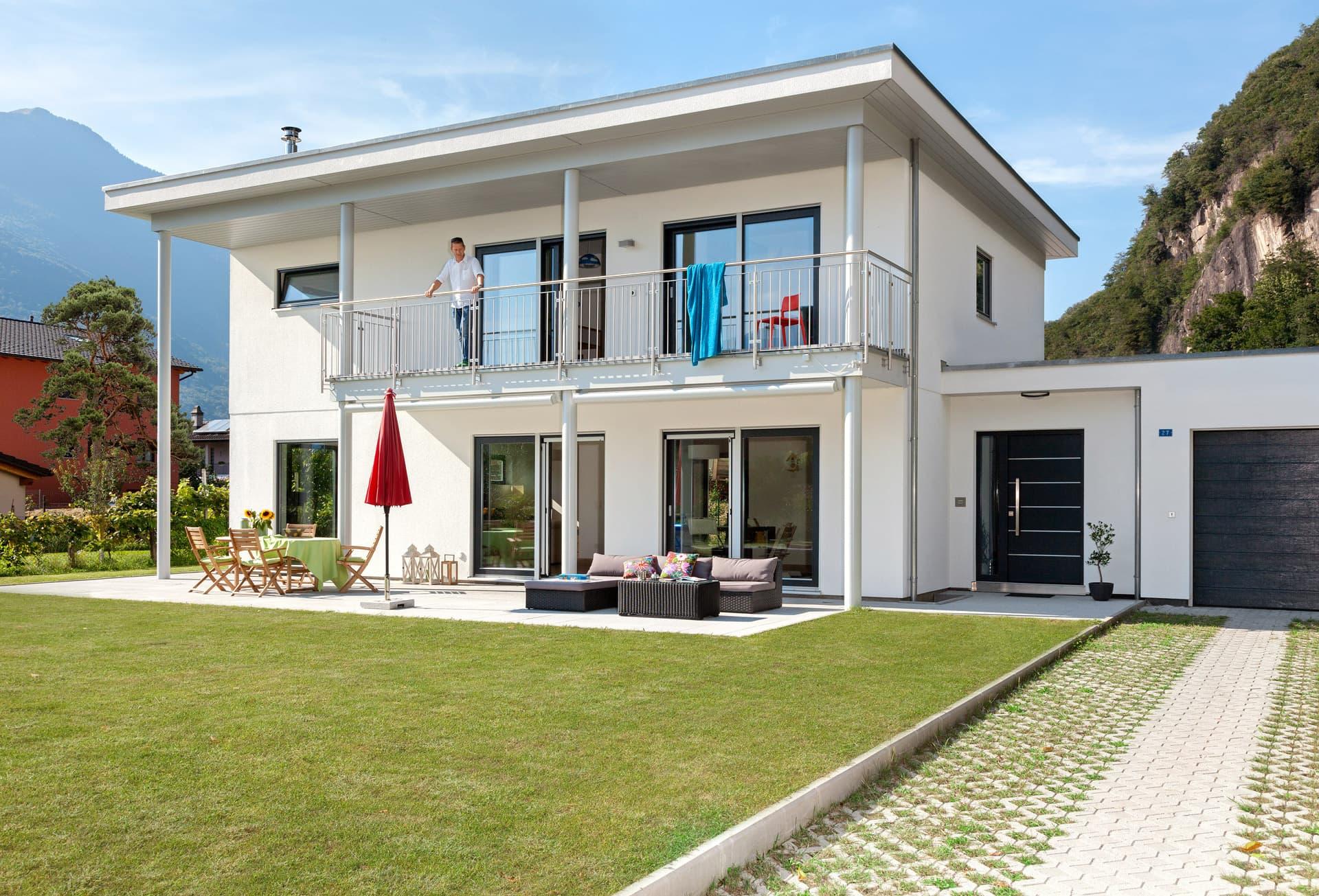 Modernes Haus Raumaufteilung Of Schw Rerhaus Haus Mit Moderner Architektur