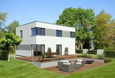 Meisterstück-HAUS Bauhaus