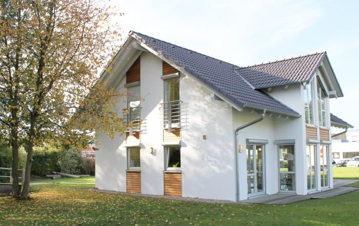 Kaminofen D Nisch lehner haus musterhaus münchen