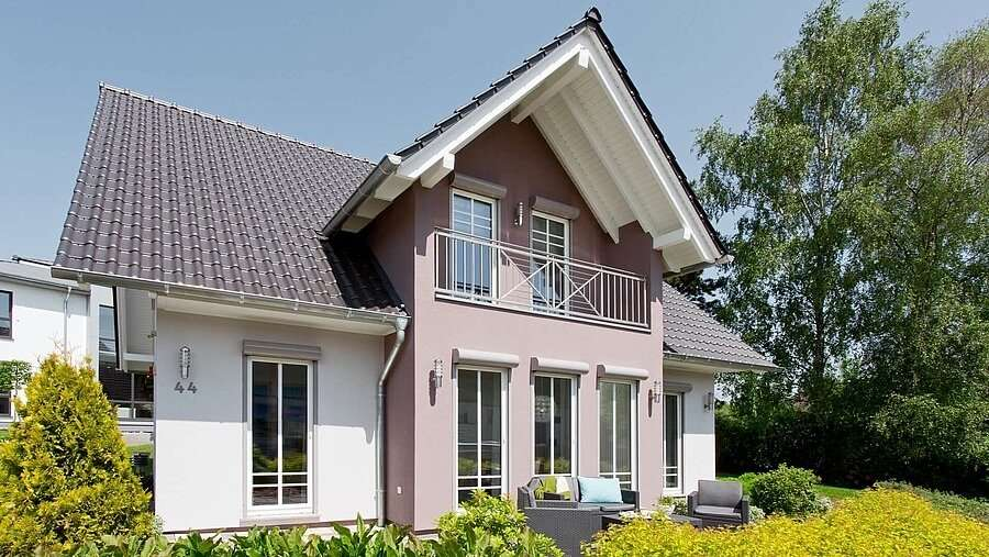 Fingerhut Musterhaus R 99.20