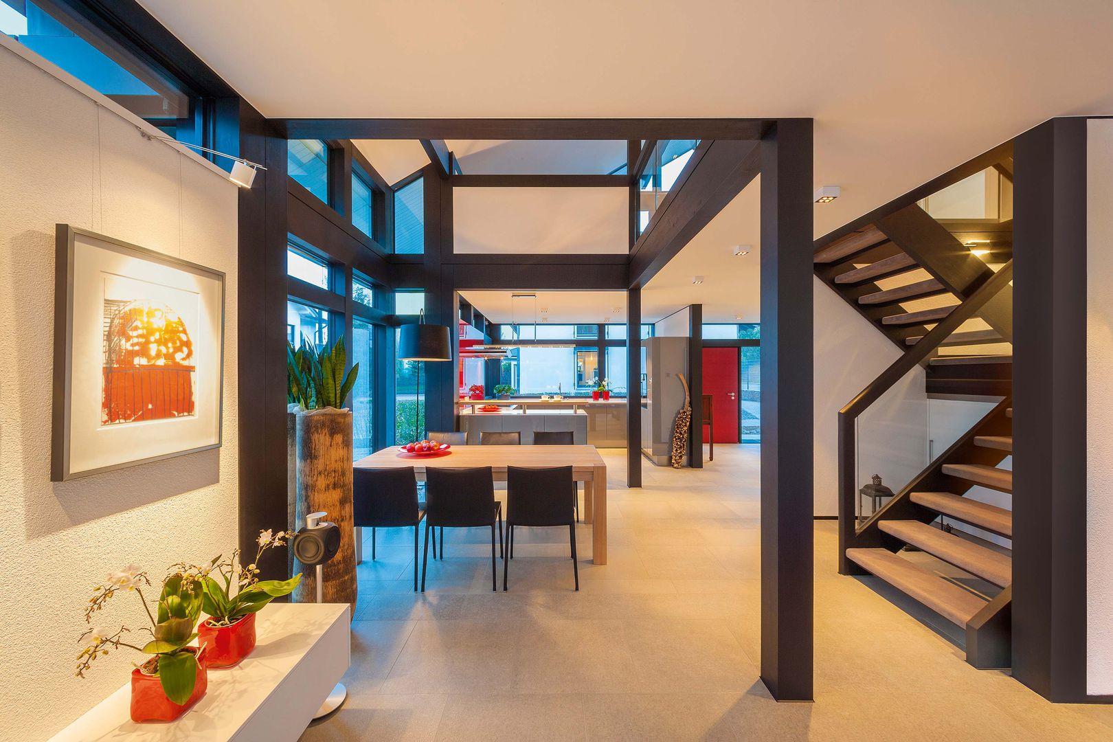huf haus musterhaus modum 8 10 wuppertal. Black Bedroom Furniture Sets. Home Design Ideas