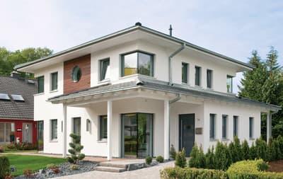 WOLF-HAUS - Musterhaus Bad Vilbel