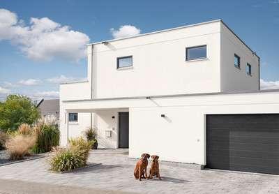Schwörer Haus - Bauhausstil