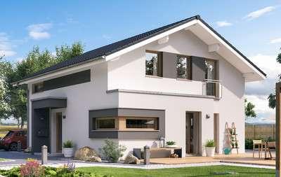 Living Haus – SUNSHINE 154 V5