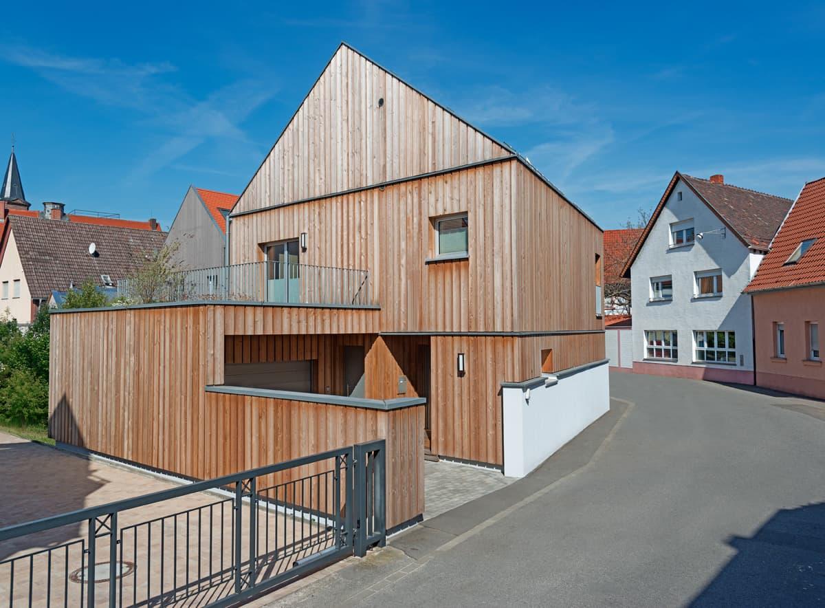 KEITEL Haus – individuell und ökologisch