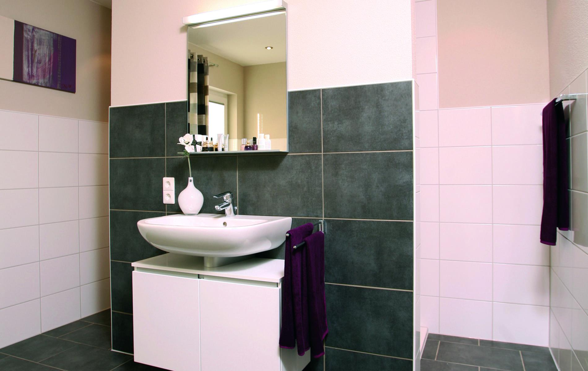 MEDLEY 3.0 - Nürnberg - stilvolles Badezimmer