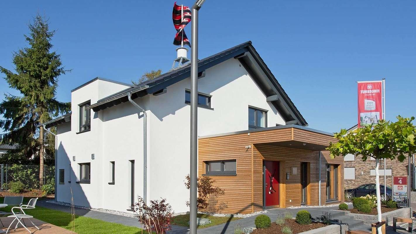 Musterhauspark Wuppertal fingerhut musterhaus wuppertal r 140 20 in wuppertal