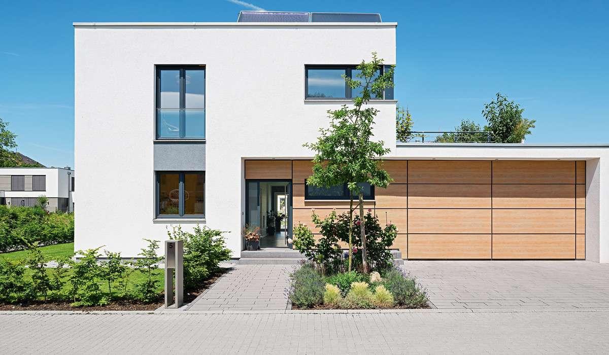 Traumhaus im Norden von Leipzig - Homestorys - Magazin ...