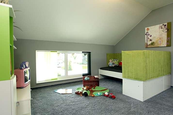 MEDLEY 3.0 - Erfurt - Kinderzimmer