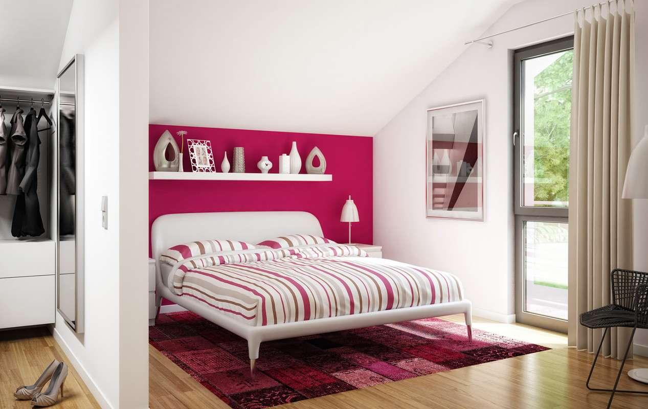 <p><strong>Modernes Konzepthaus mit Übereck-Erker XL mit Freisitz und Balkon</strong></p>