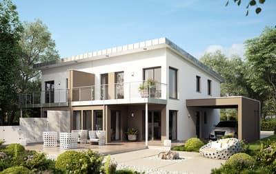 Living Haus –SOLUTION 126 L V5