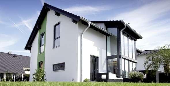 VIO - Ein Haus zum Wohlfühlen
