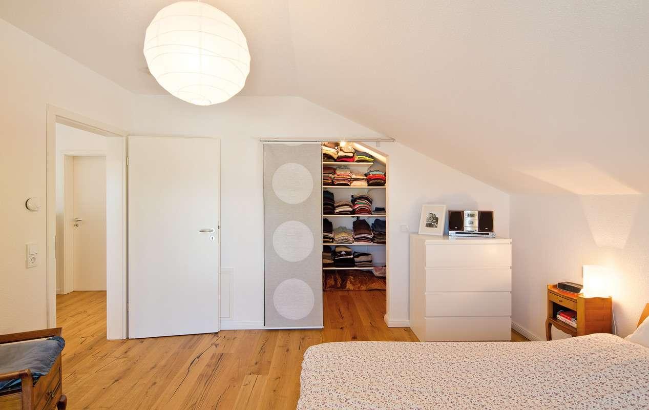 Künstlerisch Schlafzimmer Mit Ankleidezimmer Beste Wahl Medley 210 A - Begehbarem Kleiderschrank