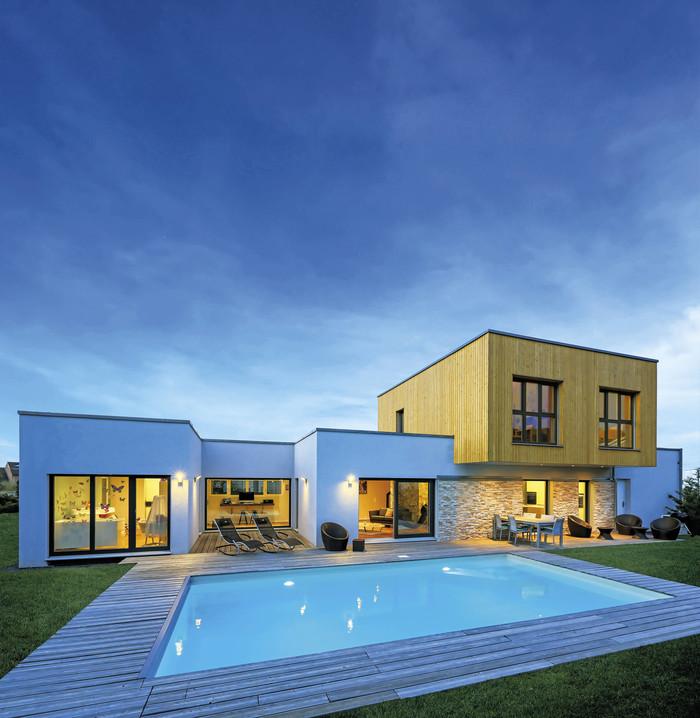 weberhaus musterhaus villingen schwenningen weberhaus. Black Bedroom Furniture Sets. Home Design Ideas