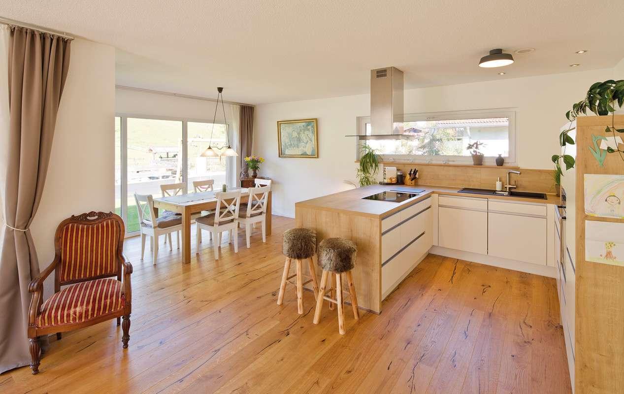 MEDLEY 210 A - Küche