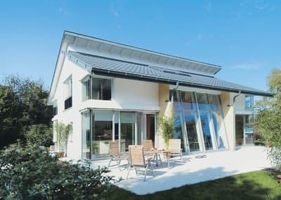 WeberHaus - Musterhaus Schliengen