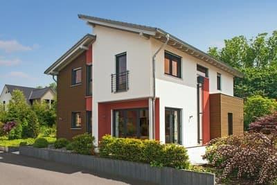 Büdenbender - Musterhaus 'Trento' in Offenburg