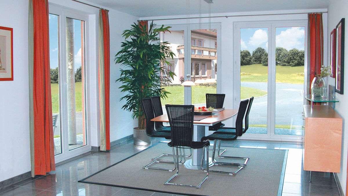 <p><strong>Elegantes und stilvolles Ambiente, konzipiert für die vier- bis fünfköpfige Familie</strong></p>