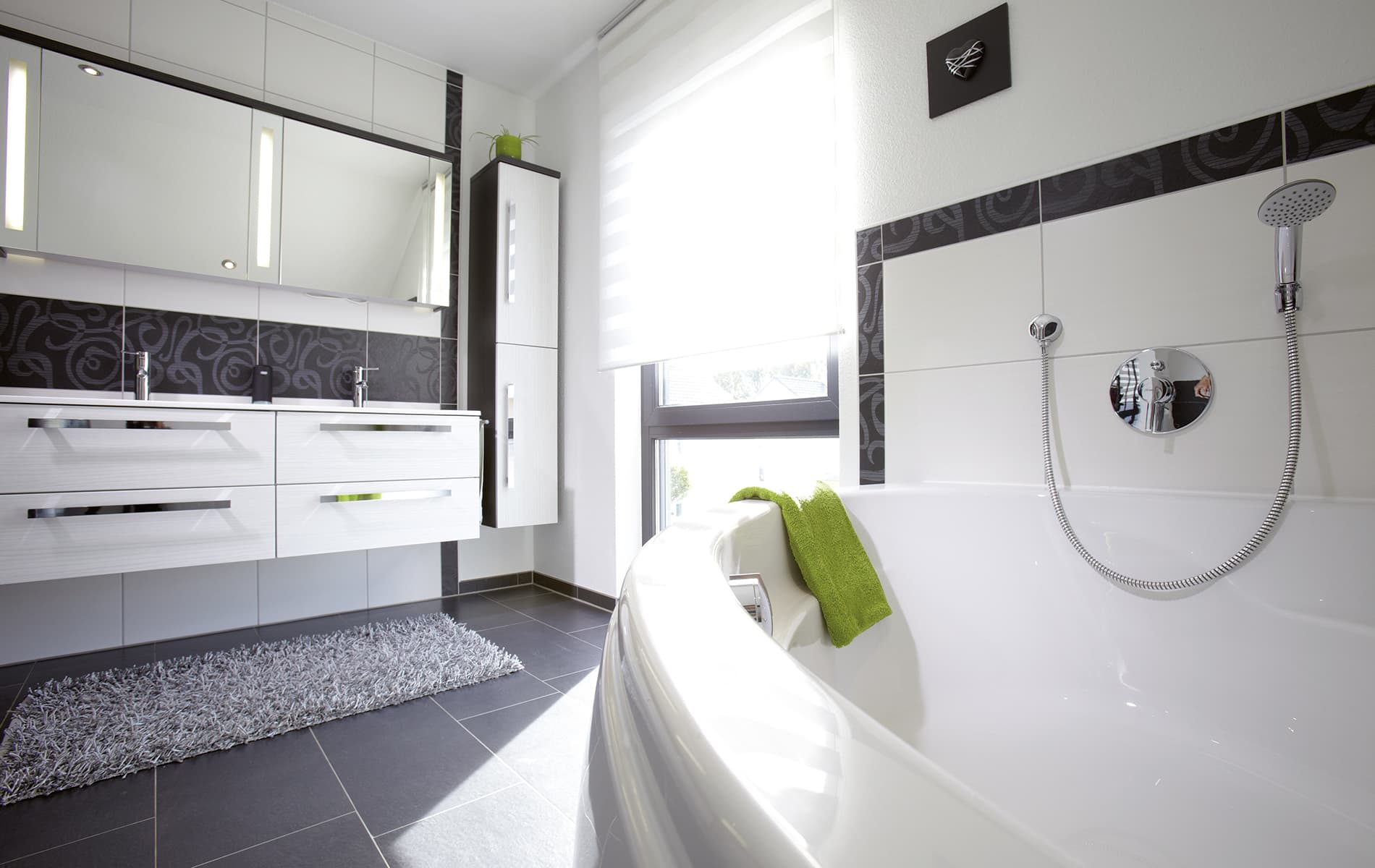 VIO - Badezimmer