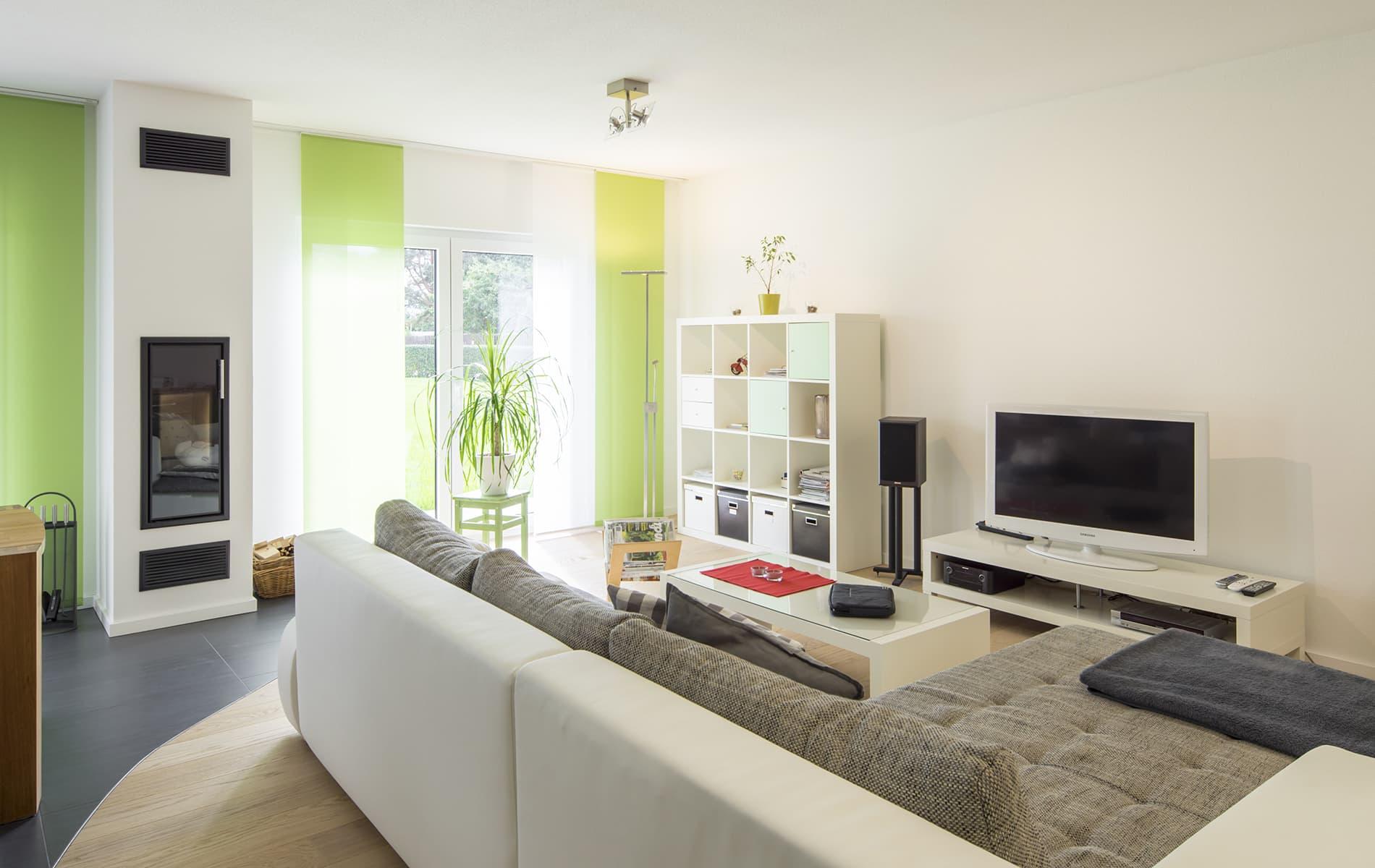 NIVO 130 - Wohnzimmer