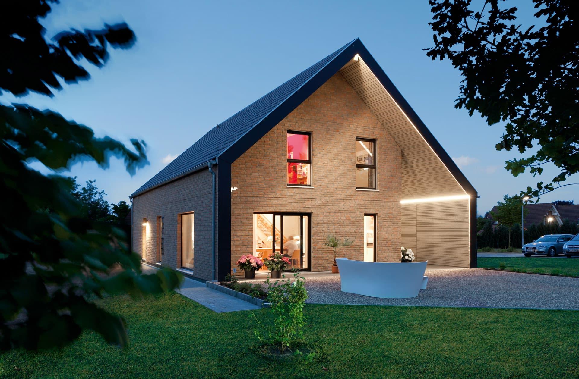 Architekt Plus Energie Haus Nürnberg