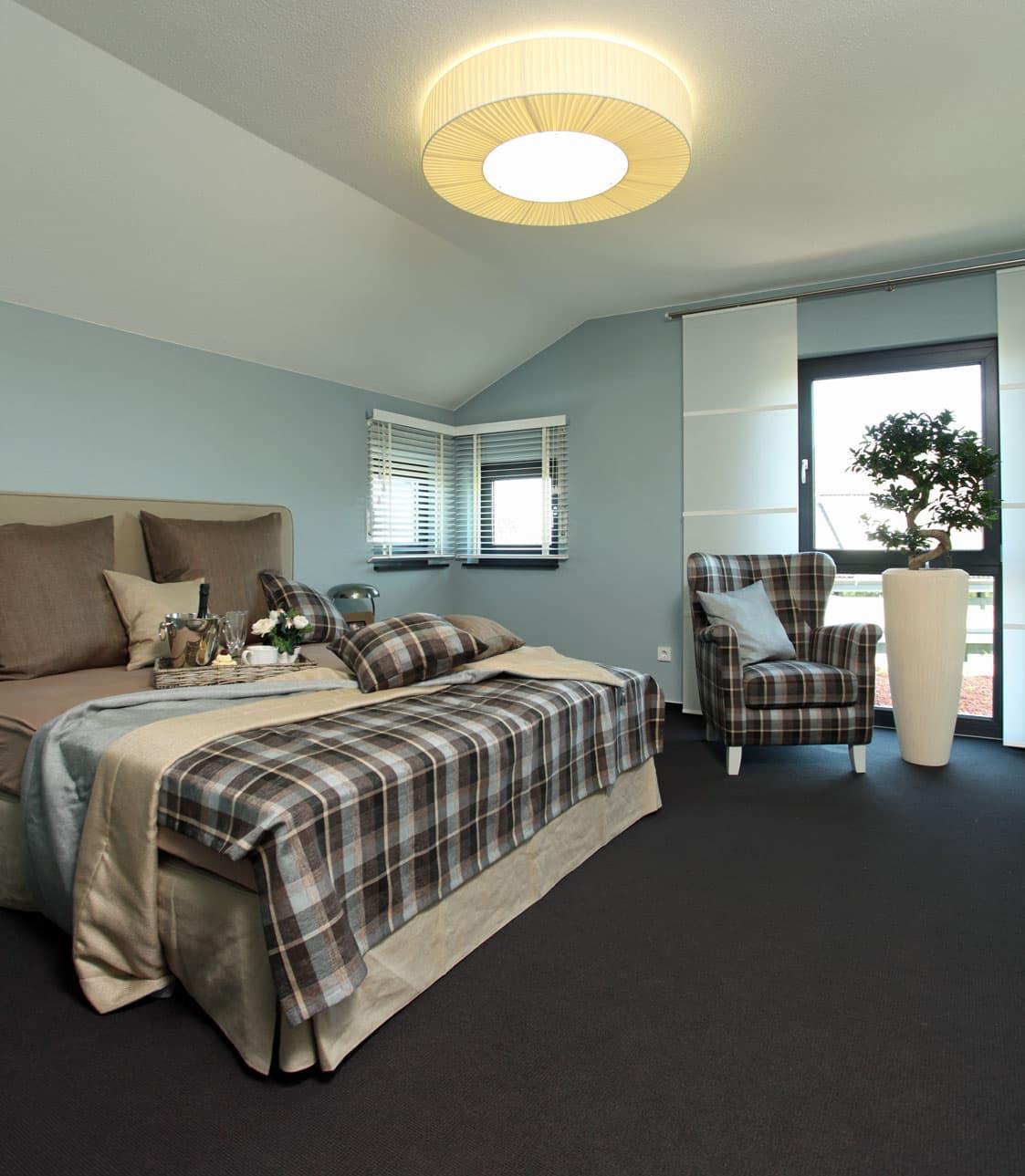 NEO - Hannover - Schlafzimmer