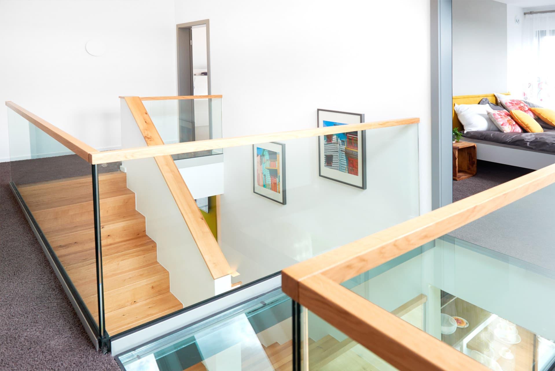 Musterhaus Mülheim Kärlich Galerie