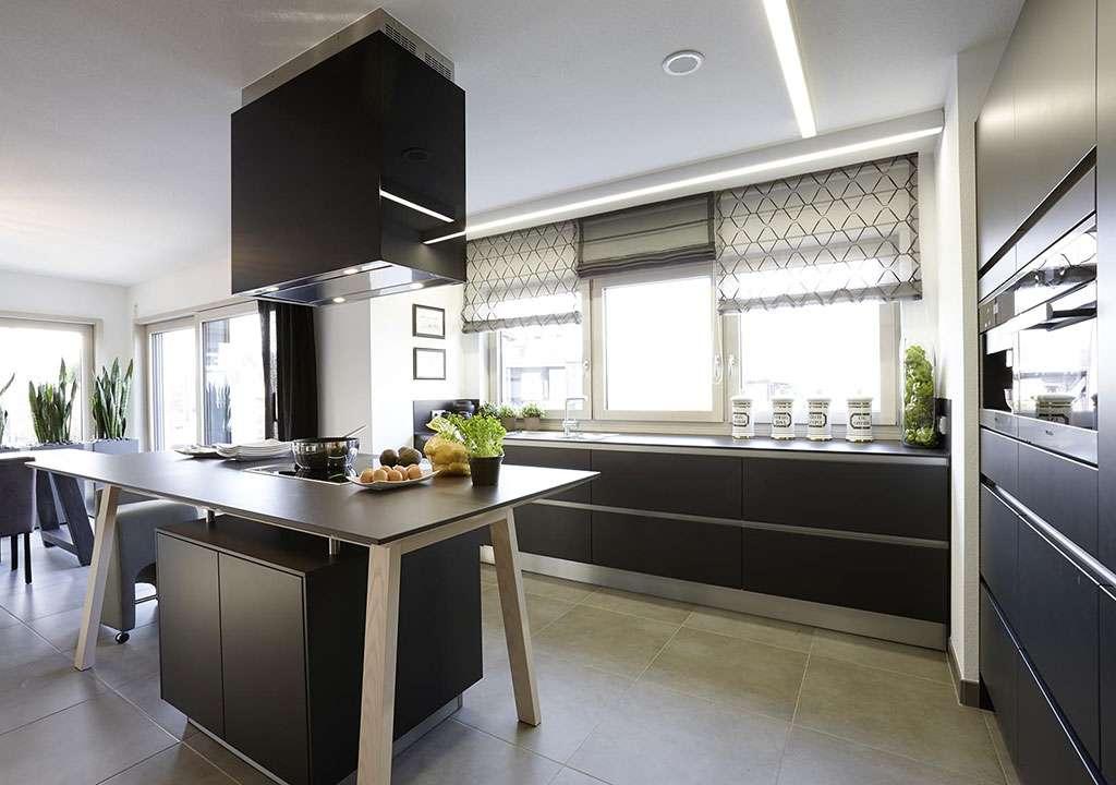 NEO - Bad Vilbel - stilvolle Küche