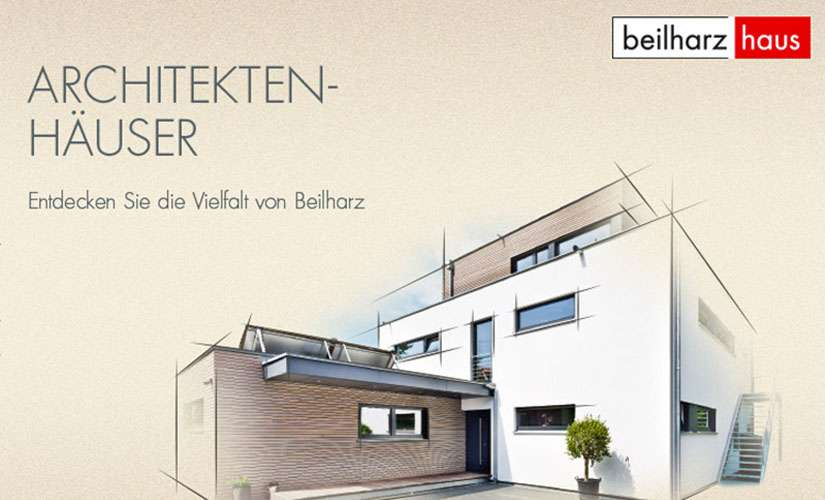 Beilharz Architektenhäuser U2013 Jedes Haus Ein Unikat