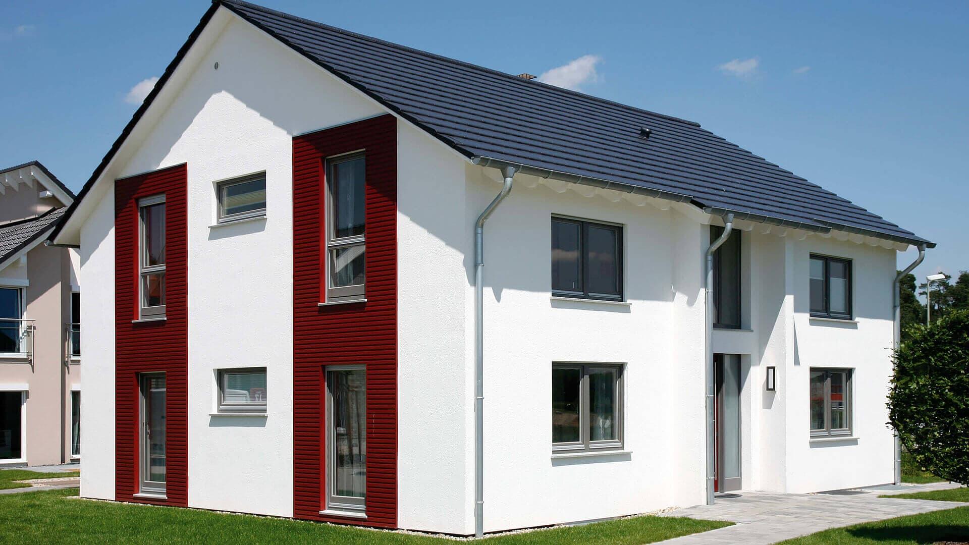 Musterhaus Erlangen