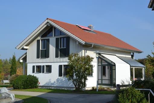 Landhaus mit Stil - moderne Landhäuser bietet viel Freiraum