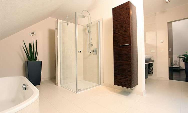 AVEO - Frankenberg - gemütliches Badezimmer
