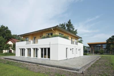 WeberHaus - Musterhaus Rheinau-Linx