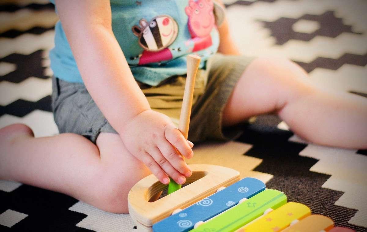 Teppich im Kinderzimmer: Ideal zum Spielen - Wohnideen - Magazin ...