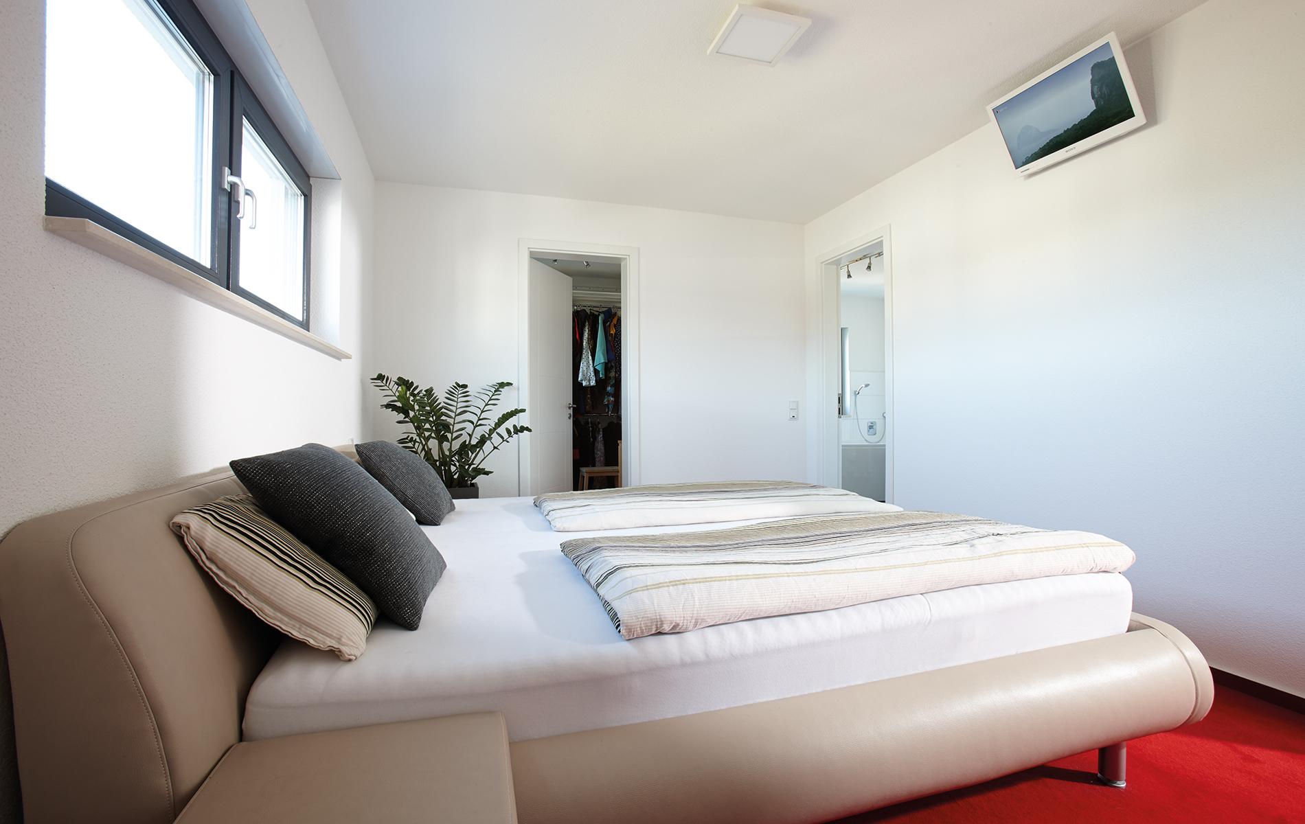 Architektur Trend - Schlafzimmer