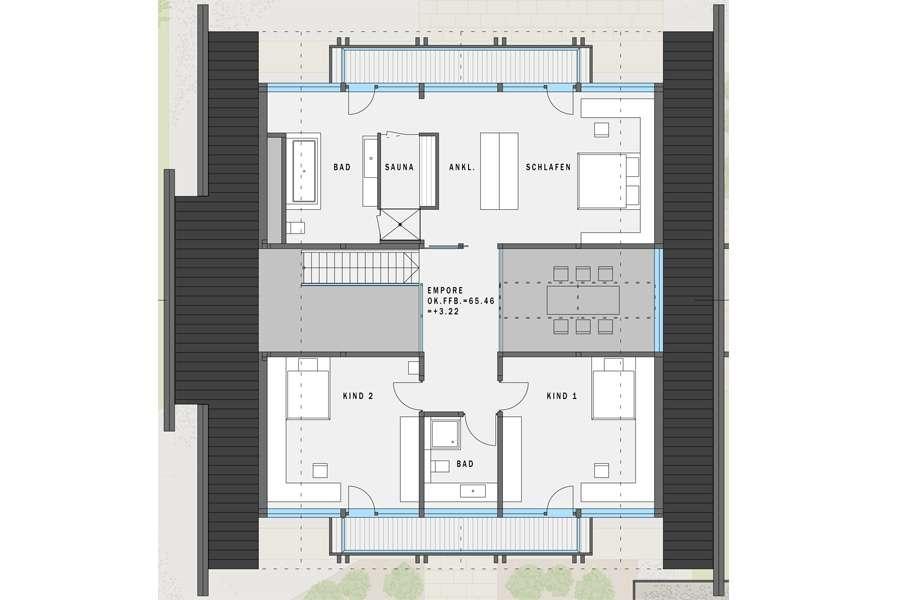 Huf Haus Köln huf haus musterhaus 5 in köln