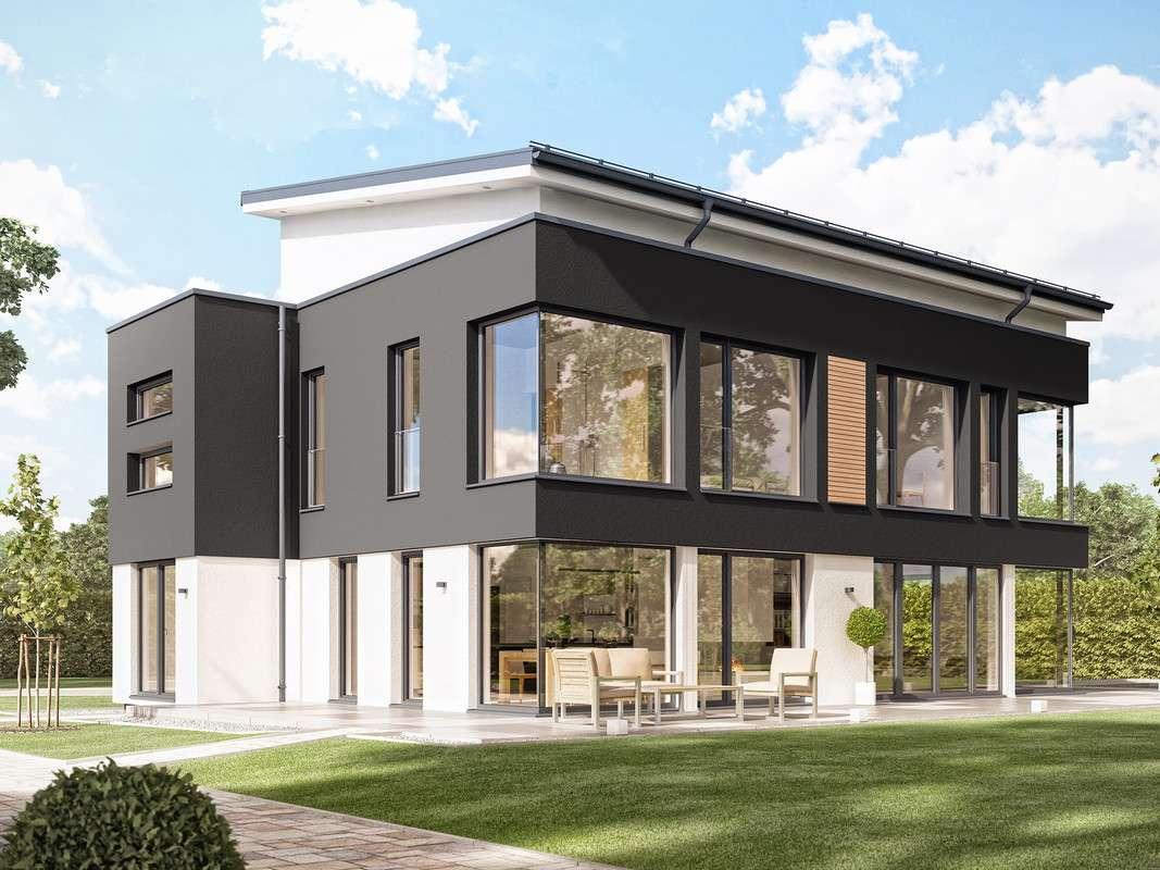<p><strong>Smart-City Architektur in einer neuen modularen Dimension </strong></p>
