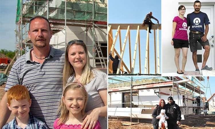 Maximale Eigenleistung gleich maximaler Spareffekt. Mit dieser einfachen Formel verwirklichten schon viele allkauf Bauherren Ihren Traum vom eigenen Haus.