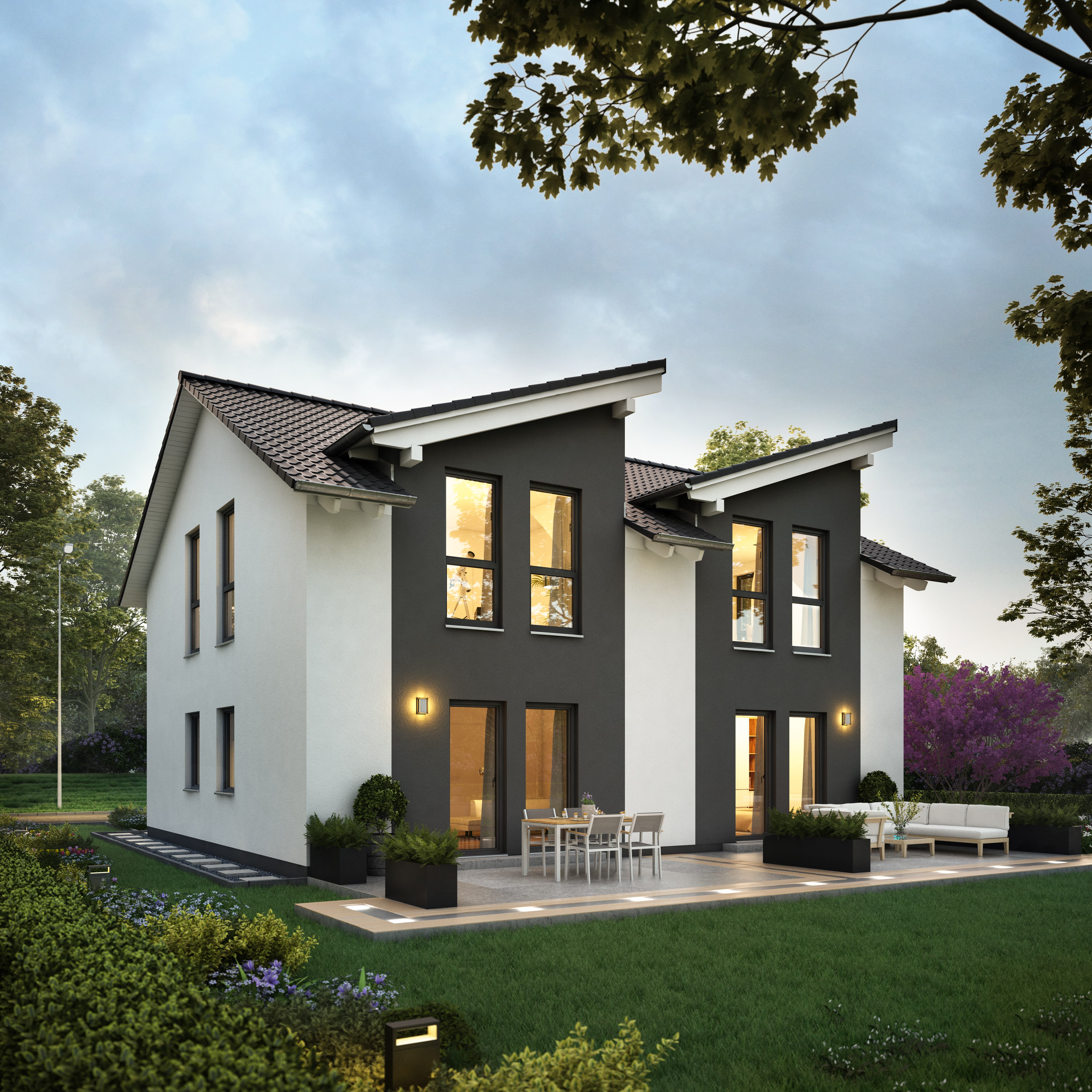 massa haus lifestyle 3 massa haus gmbh anbieter. Black Bedroom Furniture Sets. Home Design Ideas