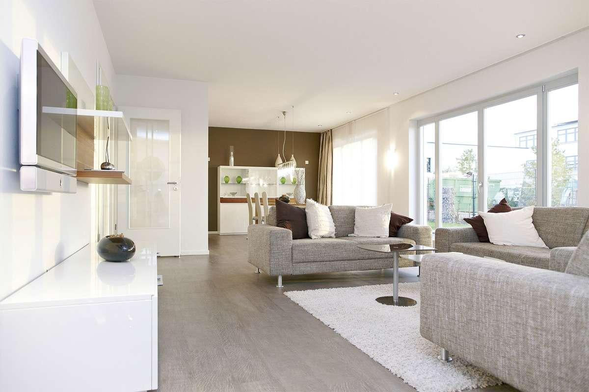gussek haus musterhaus diana in k ln frechen. Black Bedroom Furniture Sets. Home Design Ideas