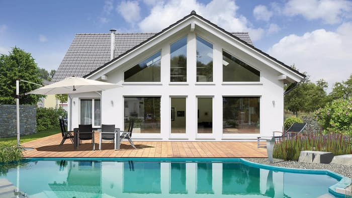 fingerhut musterhaus z in k ln. Black Bedroom Furniture Sets. Home Design Ideas