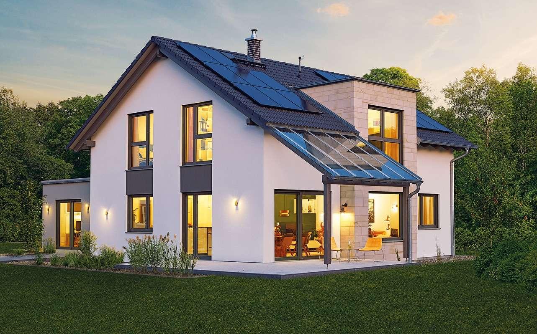 <p>Genau das Haus, das perfekt zu Ihnen passt</p>